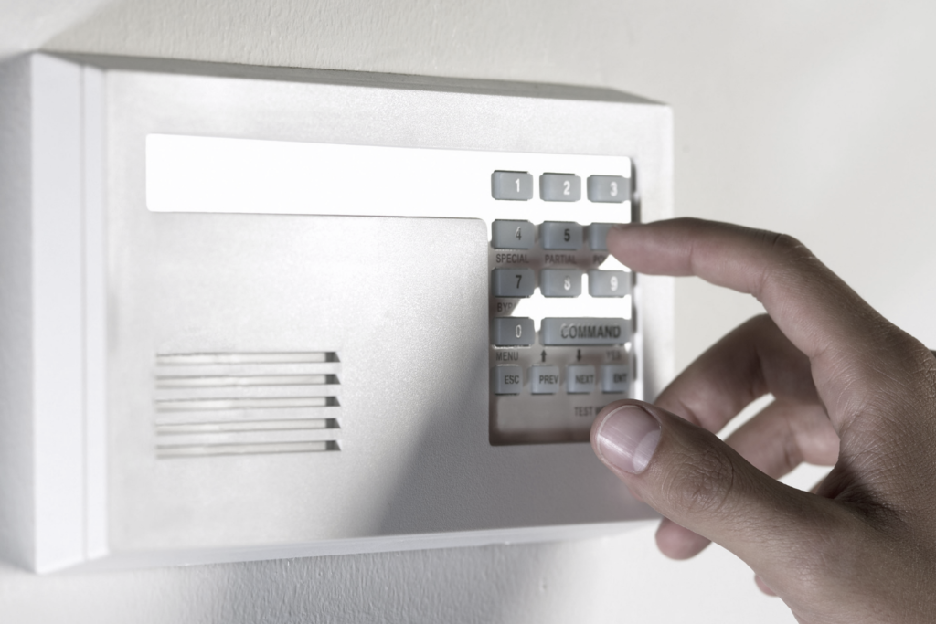 Alarm Systems St Louis