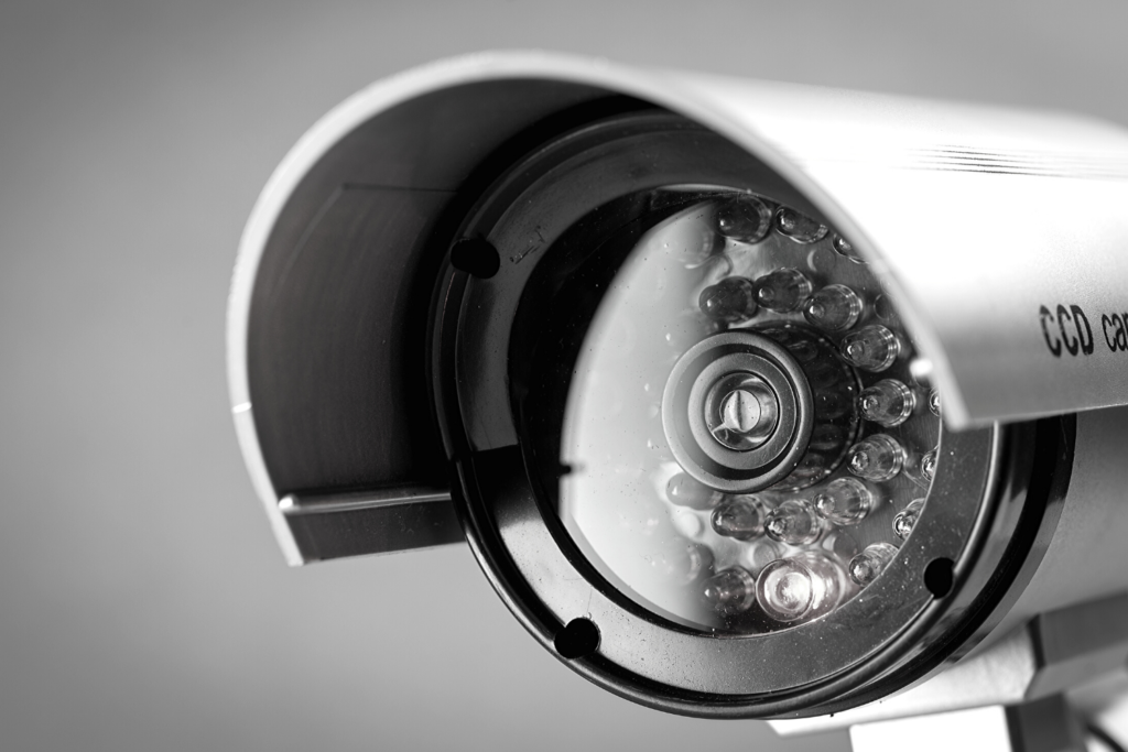 CCTV Security St Louis