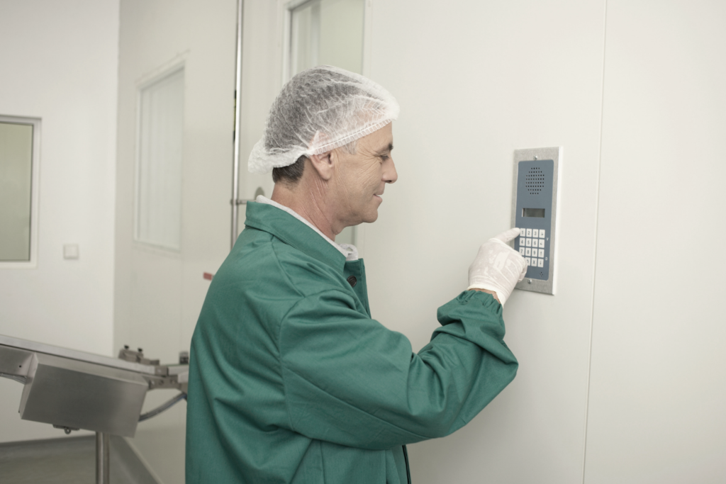 Medical Security Systems St Louis