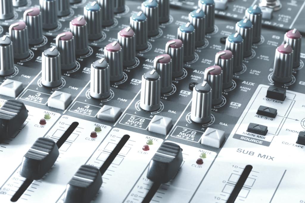 Professional Sound Services