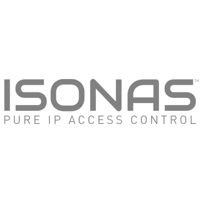Isonas Commercial Access Control